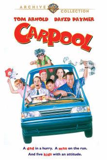 Carpool The Movie