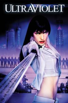Ultraviolet The Movie