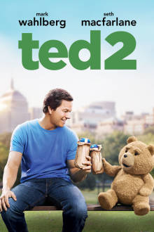 Ted 2 The Movie