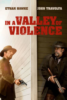 In A Valley Of Violence The Movie