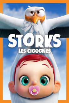 Storks (VF) The Movie