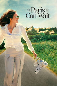Paris Can Wait (VF) The Movie