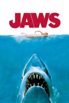 Jaws The Movie