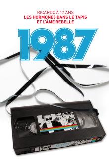 1987 The Movie