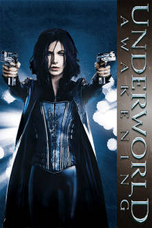 Underworld: Awakening The Movie