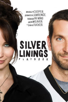 Silver Linings Playbook The Movie