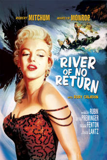 River of No Return The Movie
