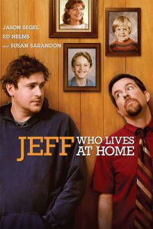 Jeff, Who Lives At Home The Movie