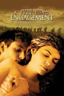 A Very Long Engagement The Movie