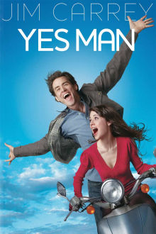 Yes Man The Movie