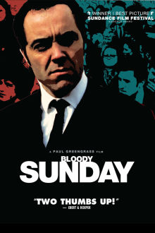 Bloody Sunday The Movie