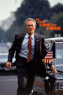 In the Line of Fire The Movie
