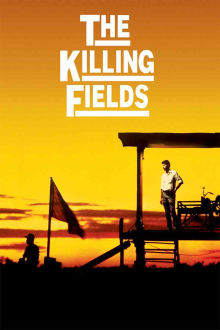 Killing Fields The Movie