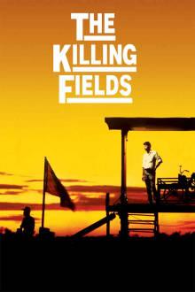 Killing Fields The Movie