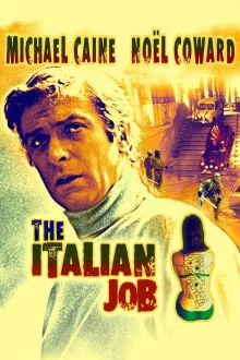 The Italian Job The Movie