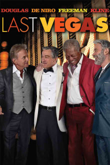 Last Vegas The Movie