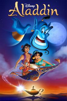 Aladdin (VF) The Movie