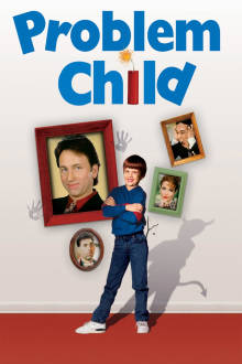 Problem Child The Movie