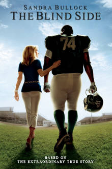 The Blind Side The Movie