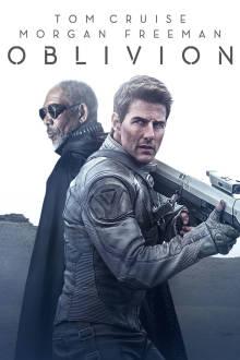 Oblivion The Movie