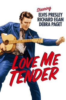 Love Me Tender The Movie