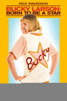 Bucky Larson: Born to Be a Star The Movie
