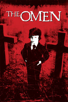 The Omen The Movie
