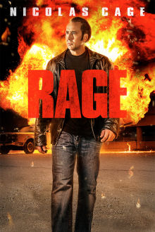 Rage The Movie