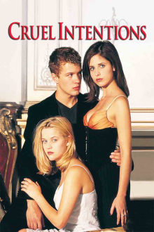 Cruel Intentions The Movie