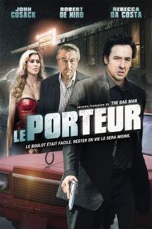 Le porteur The Movie