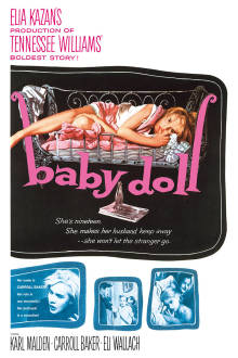 Baby Doll The Movie