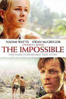 The Impossible The Movie
