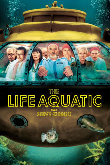 La Vie aquatique The Movie