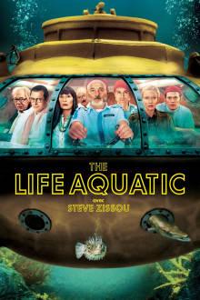 La Vie aquatique The Movie