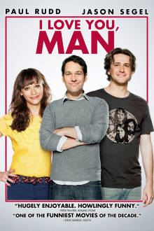 I Love You, Man The Movie