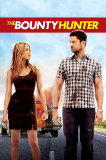 The Bounty Hunter The Movie