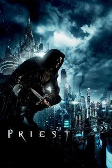 Priest The Movie
