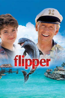 Flipper The Movie