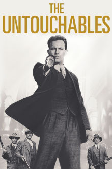 The Untouchables The Movie