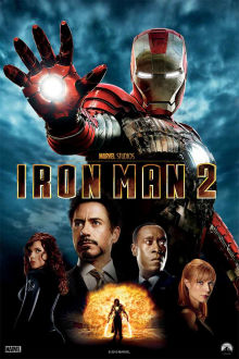 Iron Man 2 The Movie