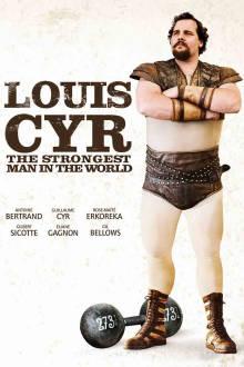 Louis Cyr: L