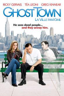 La ville fantôme The Movie