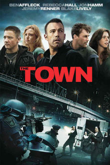 The Town The Movie