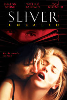 Sliver (Unrated) The Movie