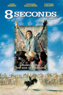 8 Seconds The Movie
