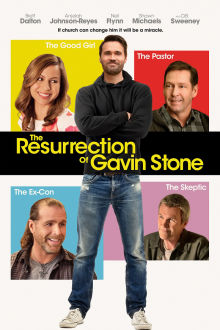 The Resurrection Of Gavin Stone The Movie