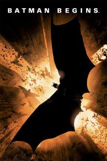 Batman : Le commencement The Movie