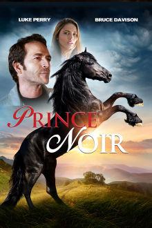 Prince noir The Movie