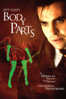 Body Parts The Movie