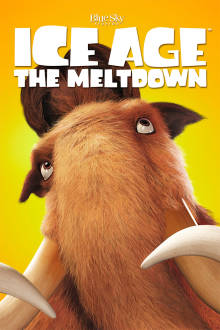 Ice Age: The Meltdown The Movie
